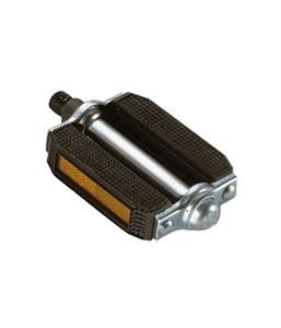 Raleigh Rubber Block Touring Pedals