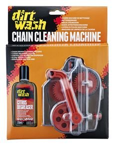 Weldtite Dirtwash Chain Degreaser Machine