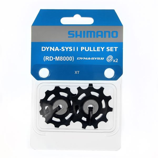 Shimano Deore XT RD-M8000/M8050 tension & pulley set