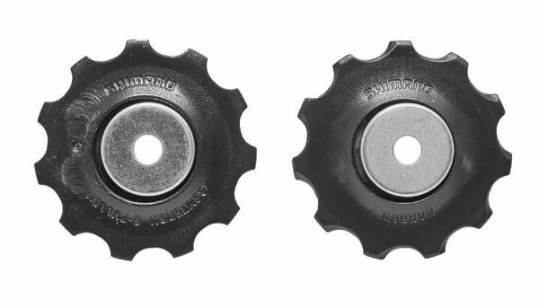 Shimano Altus RD-M370 Tension & Guide Pulley Set