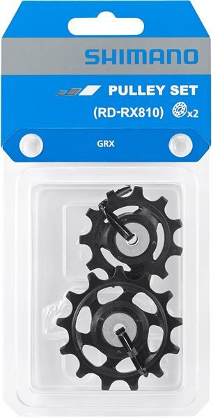 Shimano GRX RX810 tension & Guide Pulley Set