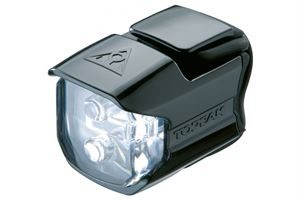 Topeak Whitelite Race LED Front Light