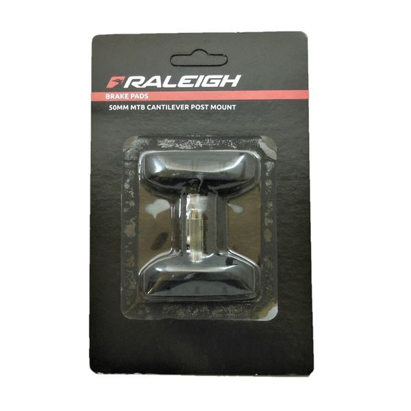 Raleigh 50mm Peg/Post Type  Cantilever Block Pair