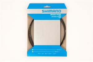 Shimano SM-BH90 Straight Connection Cuttable Hose, Black