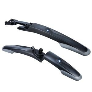 Oxford Mudstop MTB Mudguard Set