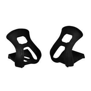 Oxford Resin Strapless Toe Clips
