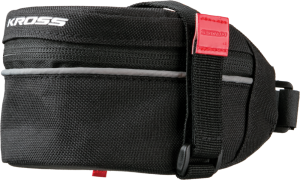 Kross Roamer Large Velcro Saddle bag
