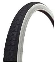 Raleigh 20x1.3/8 Record Whitewall Tyre