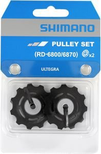 Shimano Ultegra RD-6800/6870 tension & pulley set