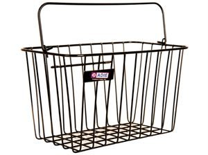 Adie Front Wire Basket with MTB hook