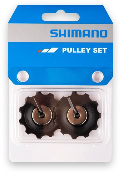Shimano Universal Tension & Guide Pulley