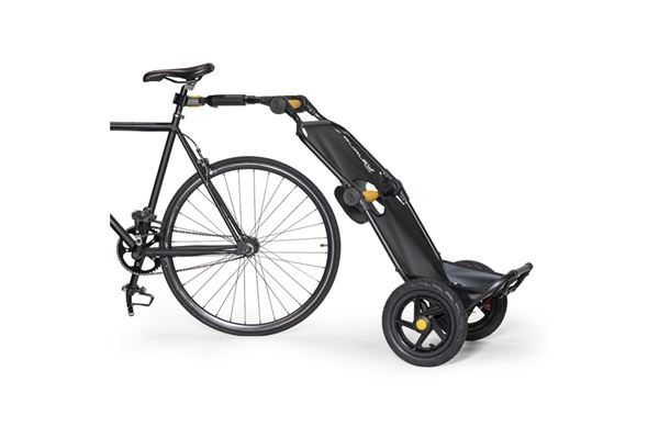 Shopping Cycle Trailer