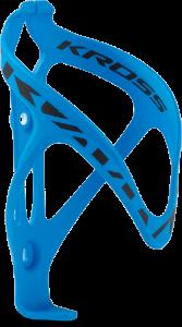 Kross Ruby Waterbottle Cage - Blue