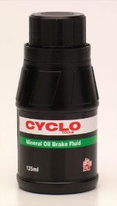 03039 min oil brake fluid 125ml