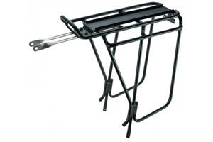 Topeak Super Tourist DX Rear Rack With Out Spring Top