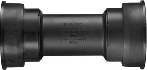 Shimano BB9241B Road PressFit BB with inner cover, for 86.5mm