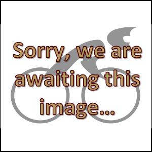 Darxide Lock-On Flanged Grips - Black