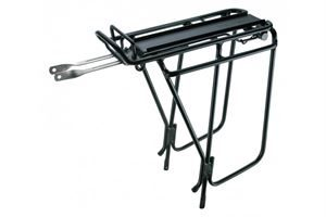 Topeak Super Tourist DX Rear Rack With Spring Top