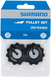 Shimano GRX RD-RX400 GRX tension & pulley set