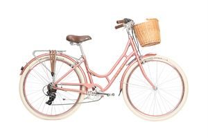Raleigh Willow Pink