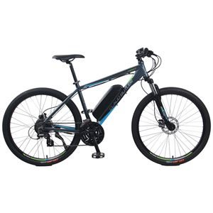 Claud Butler Haste-E E-bike 2021