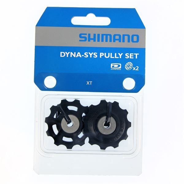 Shimano Deore XT RD-M786/M773 tension/pulley Set