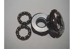 Standard 24 TPI Threaded Bottom Bracket for use with most BB axles