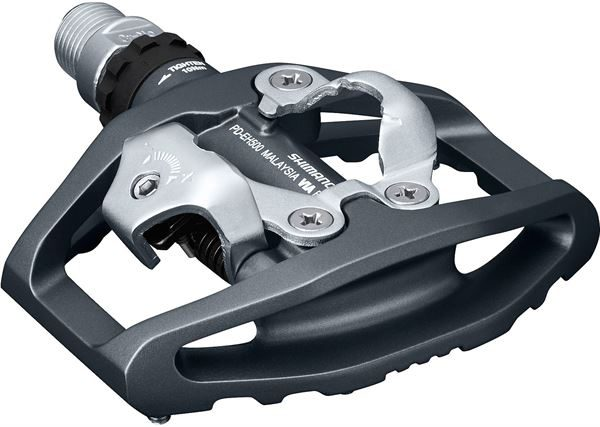 Shimano PD-EH500 SPD Pedal Grey