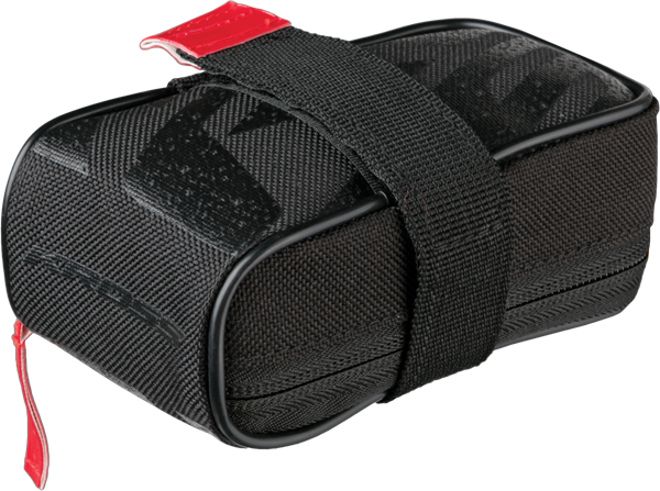 Kross Pro Team Saddle Bag Black