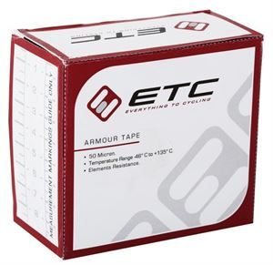 ETC Frame Protection Tape 50mm X 20m