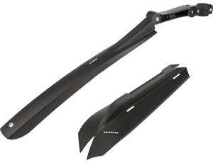 "Kross Hawk Mudguard Set 24""-29"""