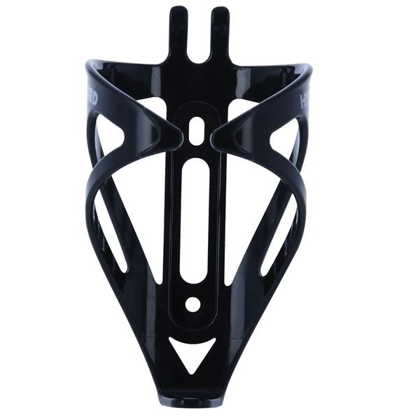 Oxford Hydra Cage- Gloss Black
