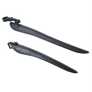 Oxford Mudstop Road Mudguard Set