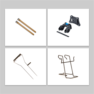 Basket Fittings, Spares & Accessories