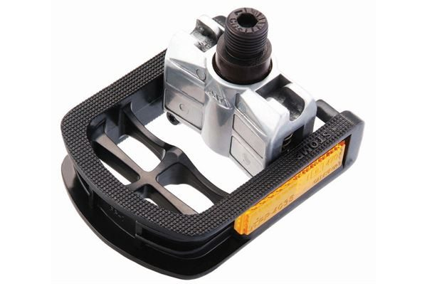 Raleigh Folding Pedals