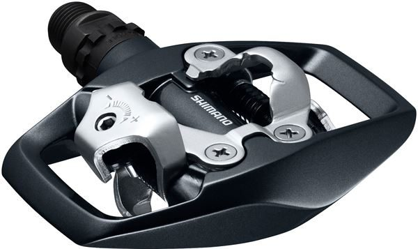 Shimano ED500 SPD 2-Sided Light Action Pedal
