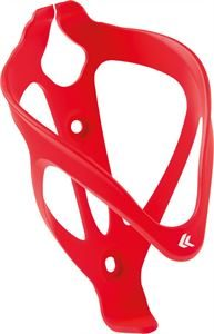 Kross Ruby Water Bottle Cage - Red