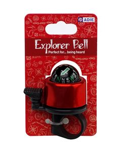 Adie Compass Explorer Ping Bell