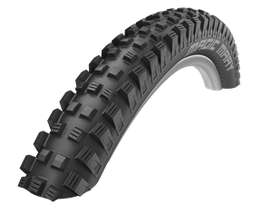 26x2.35 Schwalbe Magic Mary Performance Wired Tyre
