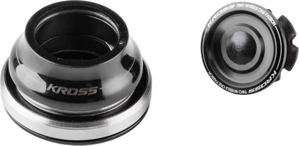 """Kross HTI-1 1 1/8"""" Tapered Integrated Aheadset"""