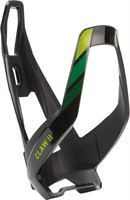 Kross Claw II Water Bottle Cage Black & Green