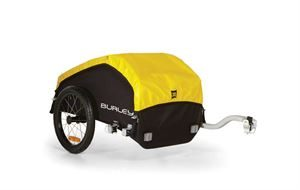 Burley Nomad Cargo Cycle Trailer 105 Litres