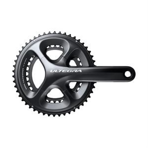 Shimano Ultegra FC6800 50/34 170mm 11 Spd Double Chainset