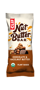 Clif Nut Butter Filled Bar Choc & Hazelnut