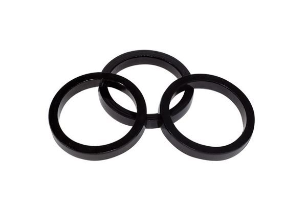 """1"""" (25.4) Ahead Spacer Washer 5mm/10mm"""