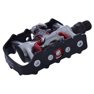 Oxford Wellgo Clipless Pedals 9/16 Alloy