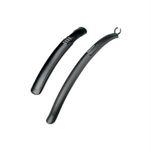 700c Raleigh Clip-On Mudguards (Pair)