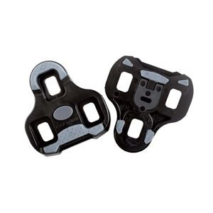 Look Keo Cleat with Gripper 0 Degree Fixed Black