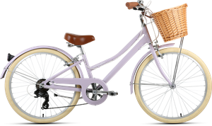 "Forme Hartington 24"" Blush Pink"