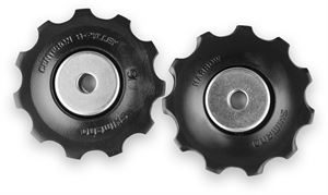 Shimano Alivio RD-M430 tension and guide pulley set